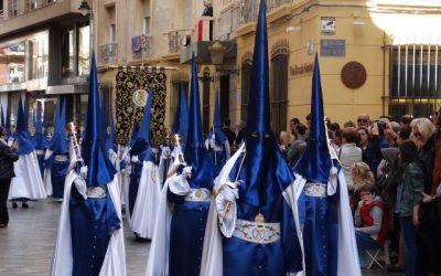 Semana Santa en Cartagena